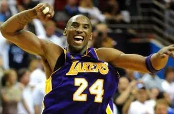 Décès de Kobe Bryant
