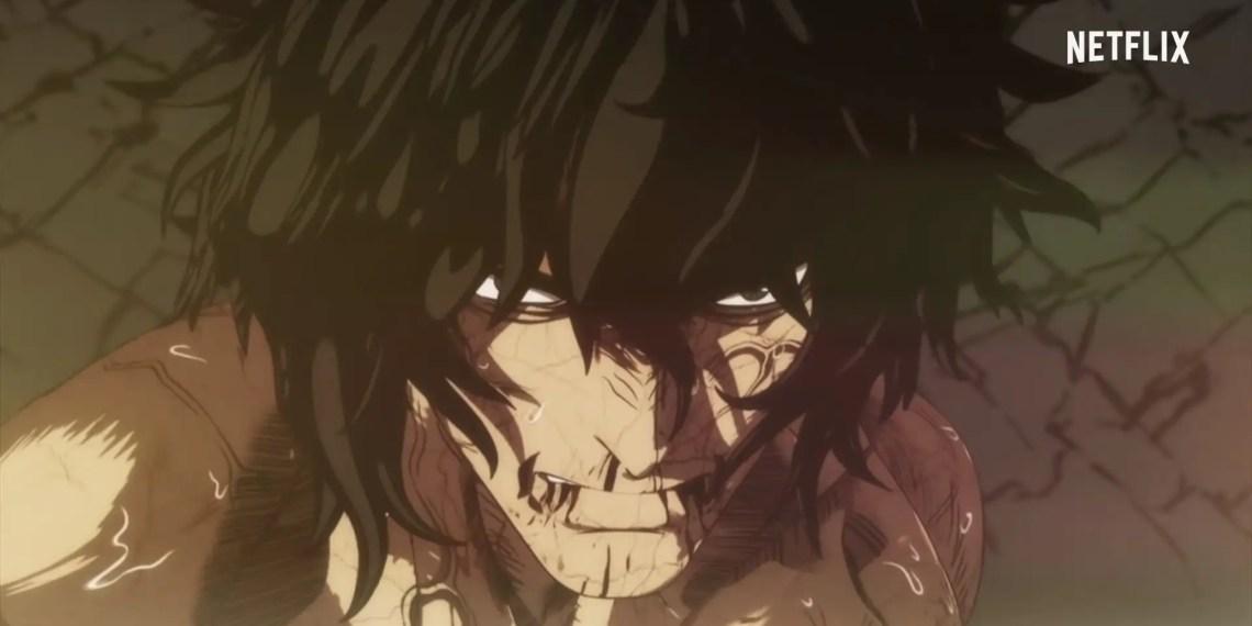Kengan Ashura Saison 3 épisode 1 : Intrigue, personnages et date de sortie