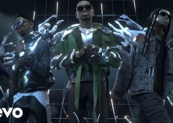 Migos livrent le clip de « Give No Fxk » en compagnie de Young Thug et Travis Scott