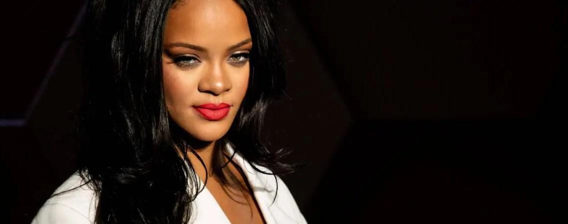 Rihanna enfin de retour en studio pour son prochain album !