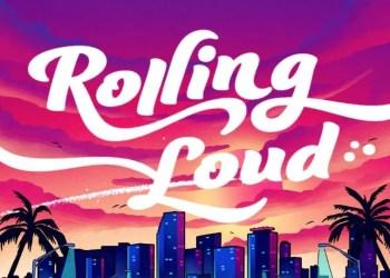 Pour sa première édition en Europe, le Rolling Loud Festival annonce du (très) lourd !