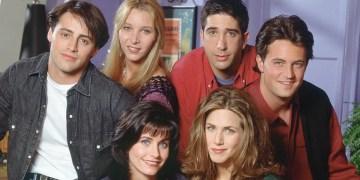 """Le casting de """" Friends """" se réunit pour une émission exclusive sur HBO !"""