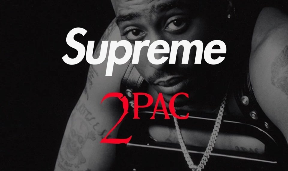 supreme 2pac