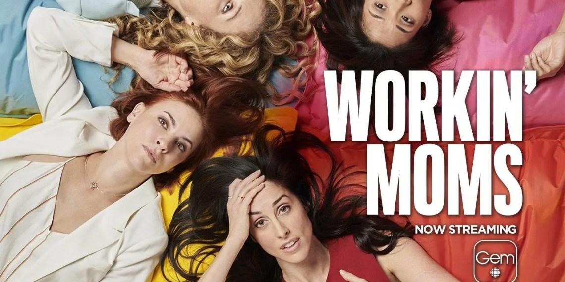 Working Moms Saison 4 : épisode 1 - Date de sortie !