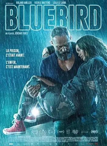 Bluebird au cinéma le 10 juin