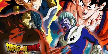 Dragon Ball Super Chapitre 59 : Date de sortie, spoils etc