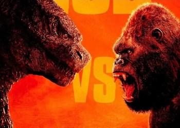 Date de sortie de Godzilla Vs Kong et détails du casting