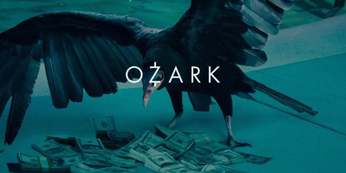 """Découvrez la nouvelle bande-annonce de """"Ozark"""" saison 3"""