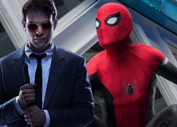 Daredevil devrait apparaîtra surement dans Spider-Man 3