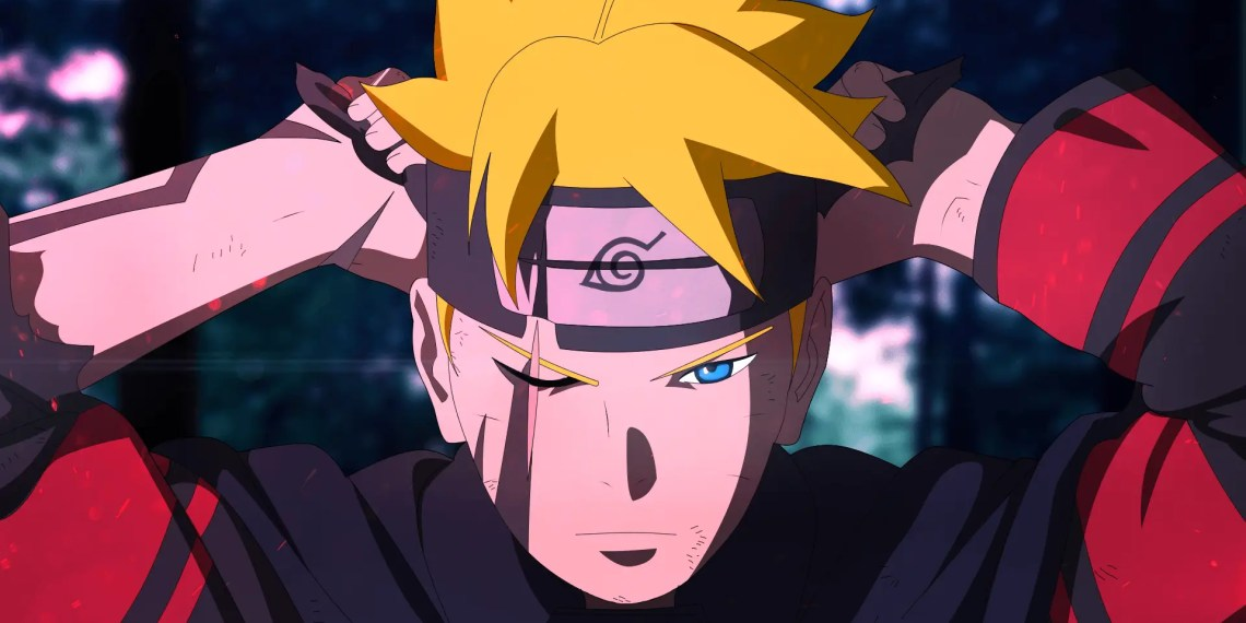 Boruto Naruto Next Generations Episode 150 : Date de sortie, Scan etc
