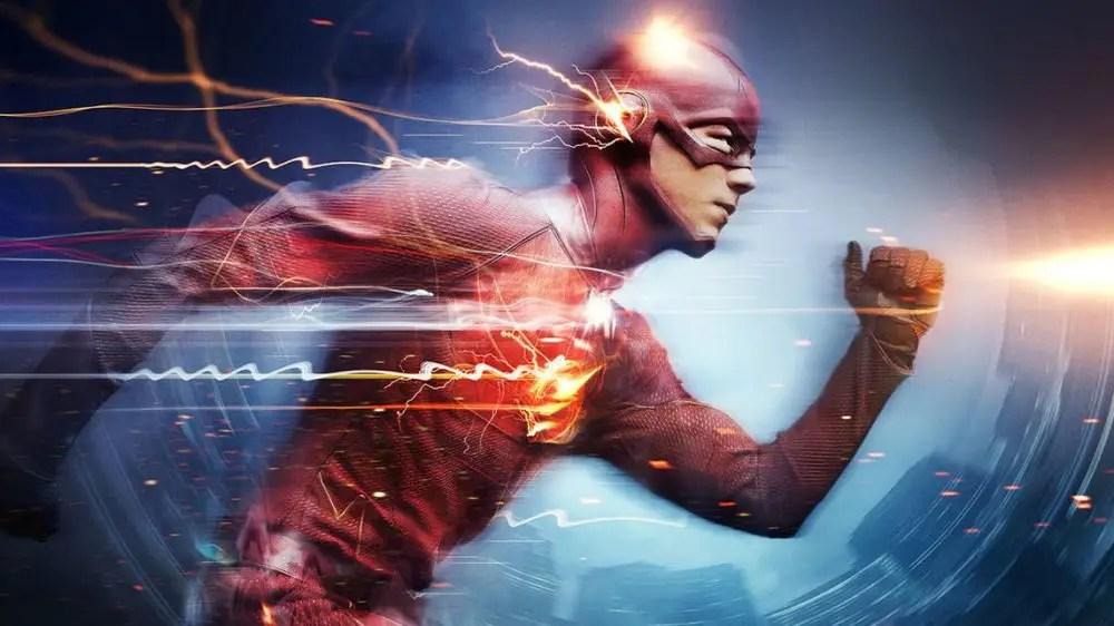 Flash Saison 7 - Épisode 1 : Date de sortie !
