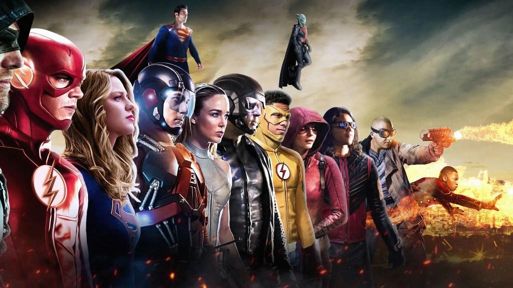 DC's Legends of Tomorrow Saison 6 : épisode 1 - Update