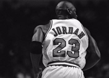 ESPN veut sortir son docu sur Michael Jordan plus tôt que prévu à cause du coronavirus