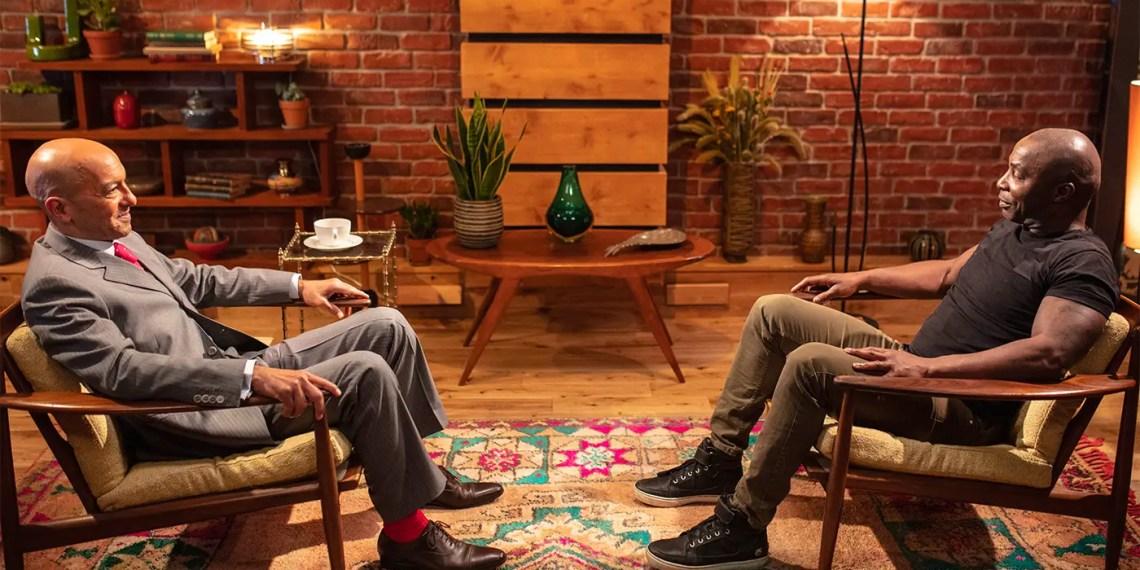 """La saison 2 de """"Thérapie"""" débarque sur Vice TV le 19 mars"""
