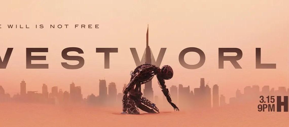 Westworld Saison 3 : épisode 1 Streaming Date de sortie, spoilers et bande-annonce