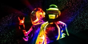 Daft Punk : le duo français travaillerait sur une BO de film