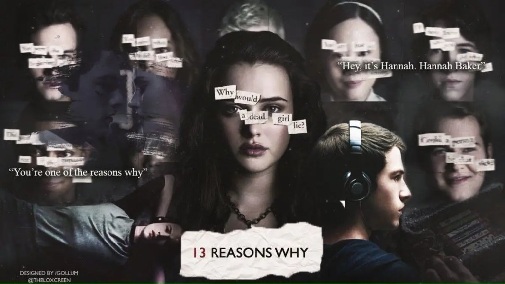 13 reasons Why Saison 4