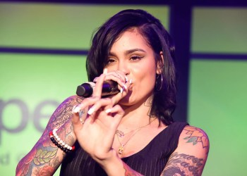 "Kehlani annonce son nouvel album ""It Was Good Until It Wasn't"""