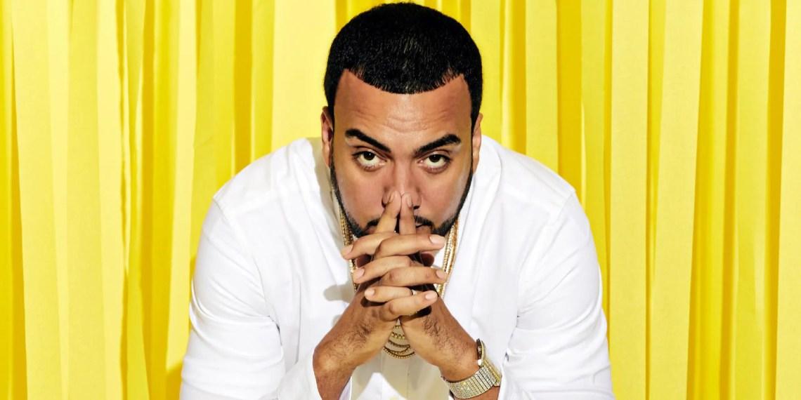French Montana affirme avoir plus de hits que Kendrick Lamar