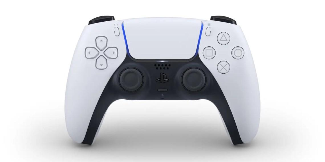 Présentation de la DualSense, la nouvelle manette sans fil de la PlayStation 5