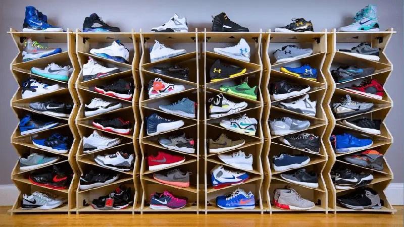 Découvrez sneakers and Go