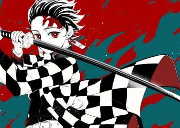 Demon Slayer Kimetsu no Yaiba Chapitre 203 retardé, nouvelle date