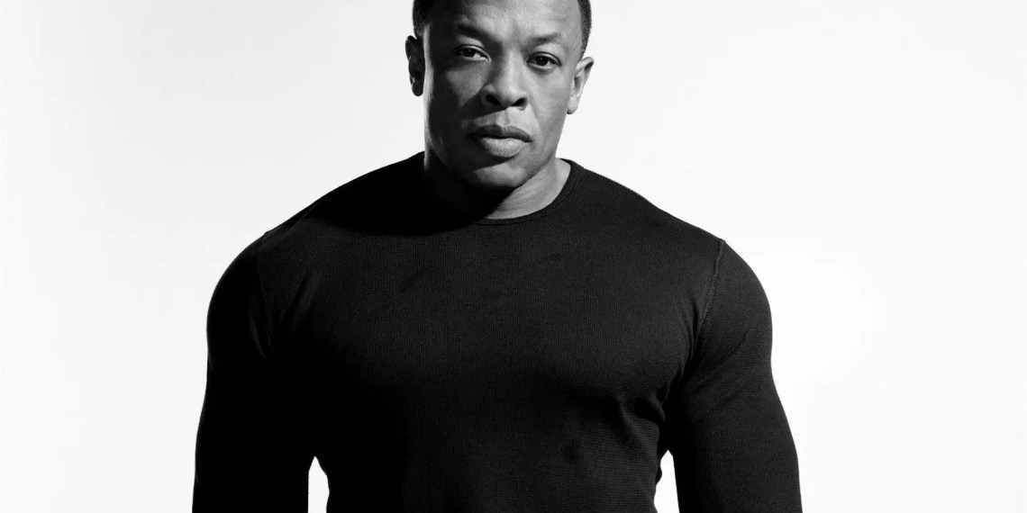"""""""The Chronic"""" de Dr Dre sera disponible sur toutes les plateformes de stream le 20/4"""