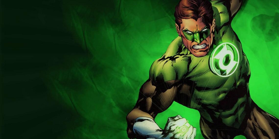 Green Lantern : Date de sortie sur HBO Max et autres détails