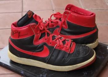 Un aperçu exclusif de la Nike Air Ship de Jordan
