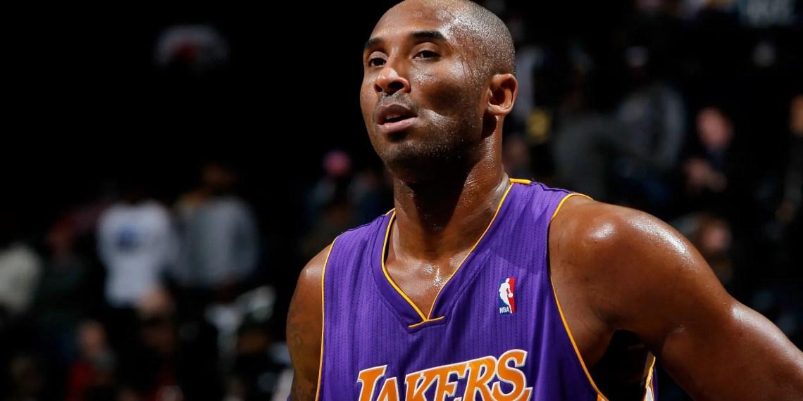Kobe Bryant réalisait documentaire sur sa dernière saison