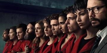 La Casa de Papel Saison 5 et 6- Date de sortie, histoire ...