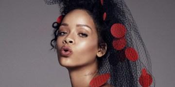 Rihanna vient d'entrer dans l'histoire avec plus de hits que les Beatles !