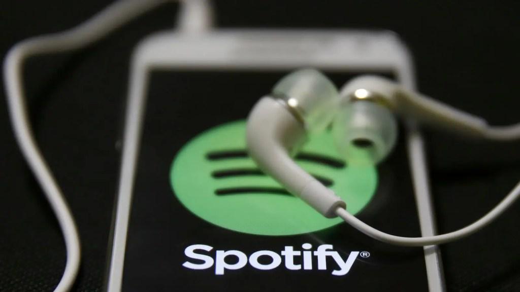 """Spotify permet aux fans de """"donner de l'argent"""" aux artistes en utilisant  Cash Appp ou PayPal"""
