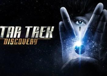 Star Trek Discovery Saison 3 - Streaming, trailer et sortie !