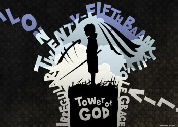"""L'anime """"Tower of God"""" de Crunchyroll présente Khun dans l'épisode 2"""