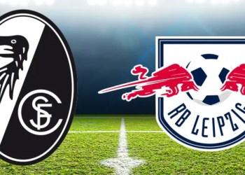 Où regarder RB Leipzig Vs SC Freiburg en Live Streaming
