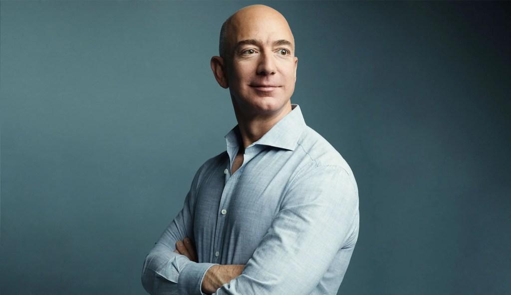 Jeff Bezos pourrait devenir le premier trillionaire de l'histoire