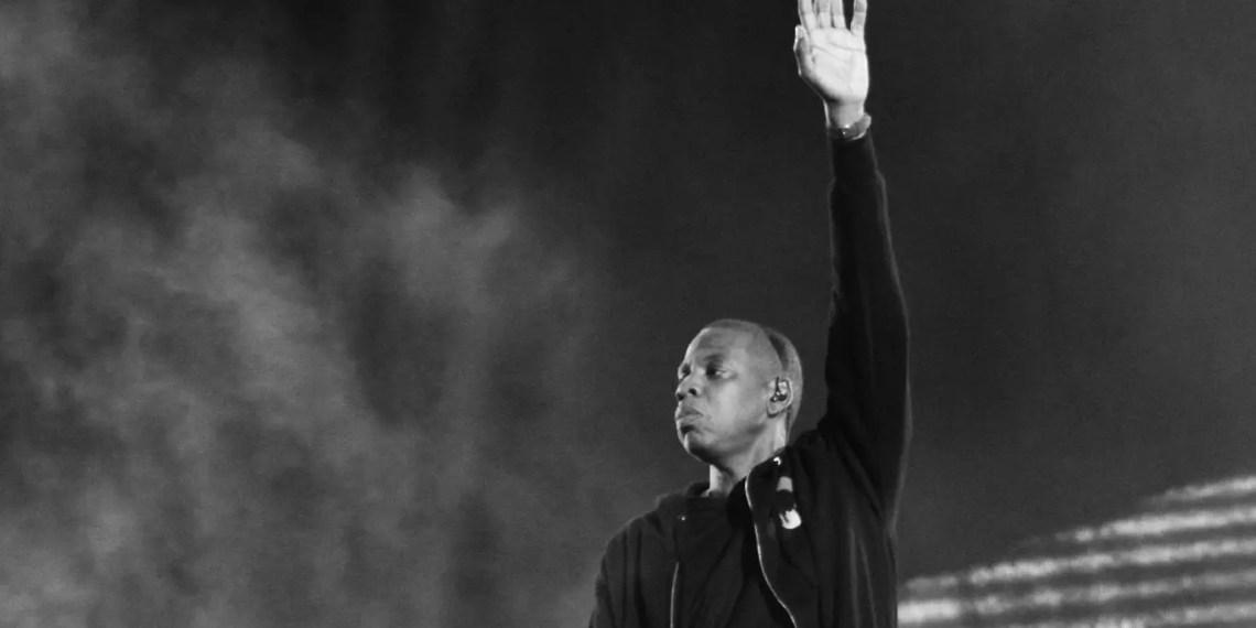 Jay-Z et Roc Nation demandent justice pour Ahmaud Arbery
