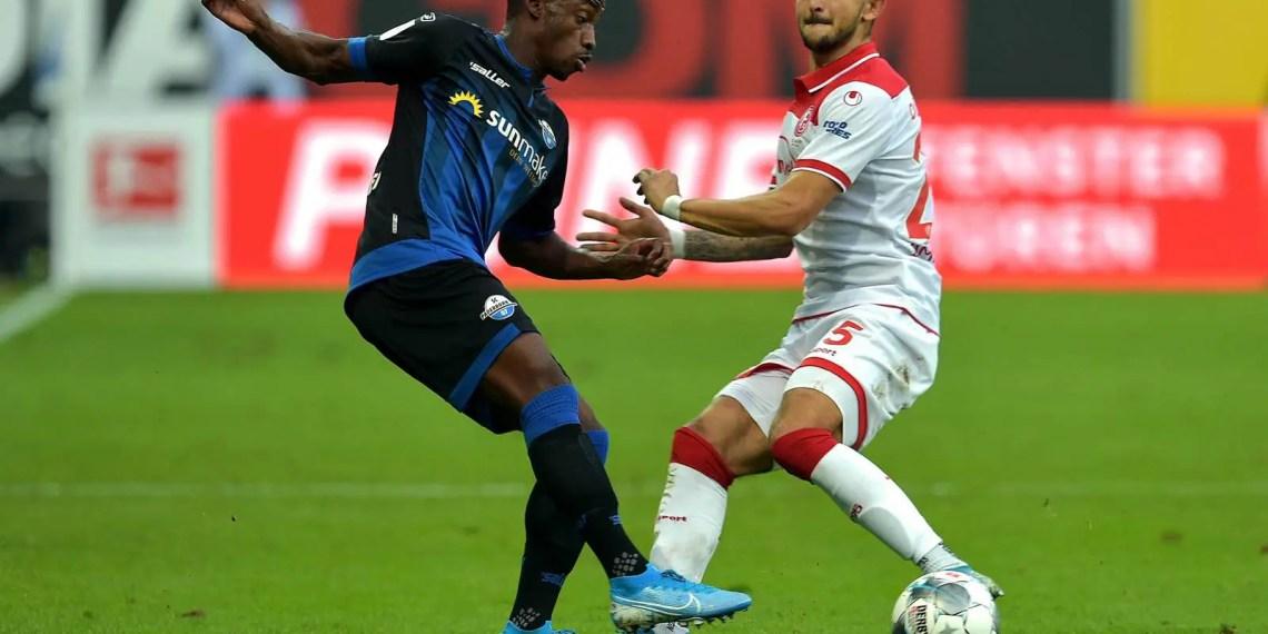 Où regarder Fortuna Dusseldorf contre SC Paderborn en Live Streaming