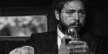 Post Malone se lance dans le vin rosé français