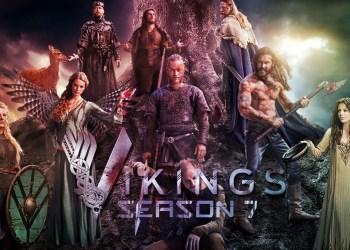 Vikings Saison 7 : Date de sortie, intrigue et tout ce que vous devez savoir
