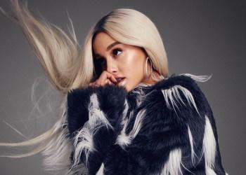 Ariana Grande répond à 6ix9ine concernant à l'affaire Billboard