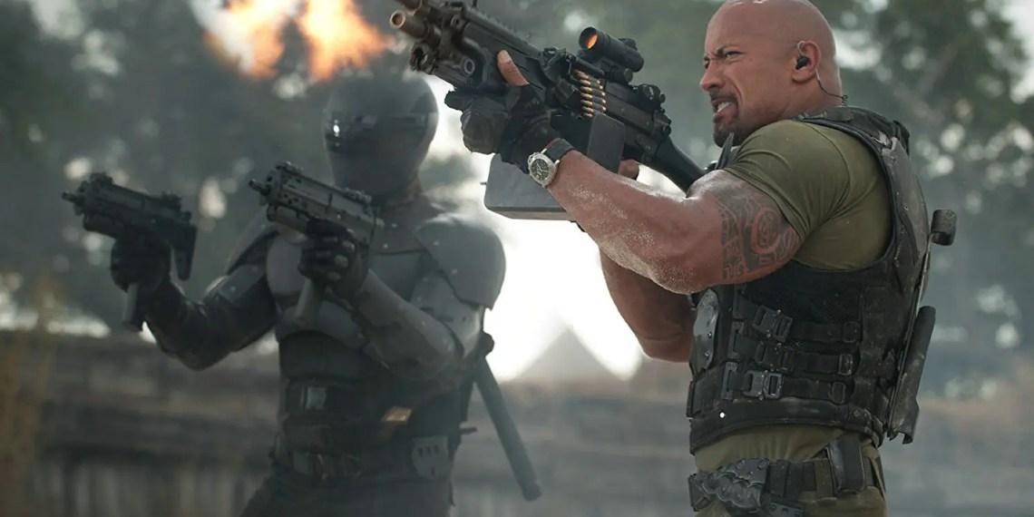 """Un quatrième film """"G.I. Joe"""" serait en préparation"""