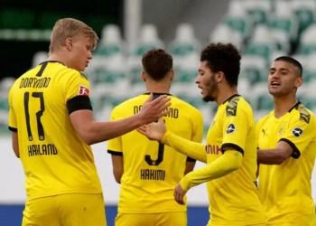 Regardez le Borussia Dortmund vs Bayern Munich : En Streaming Live