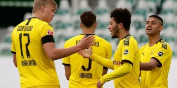 Regardez le Borussia Dortmund vs Bayern Munich : En Streaming Live