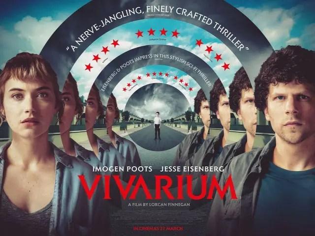 Vivarium est disponible en VOD !