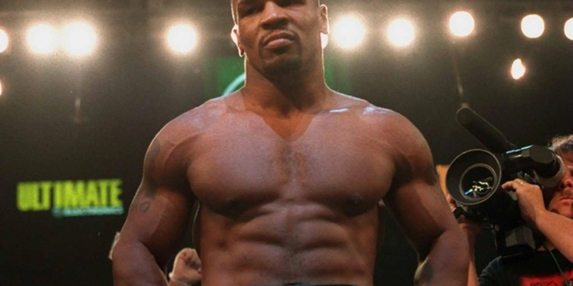 Mike Tyson reçoit une offre importante pour sortir de sa retraite