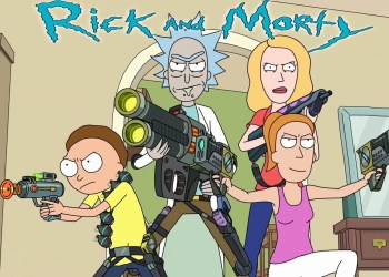 Rick and Morty saison 4 épisode 10