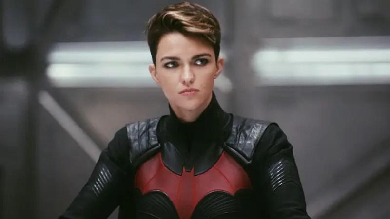 Après une saison, l'actrice Ruby Rose quitte la série Batwoman
