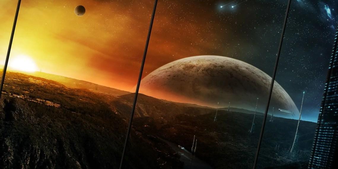 Des scientifiques de la NASA découvrent les signes d'un univers parallèle